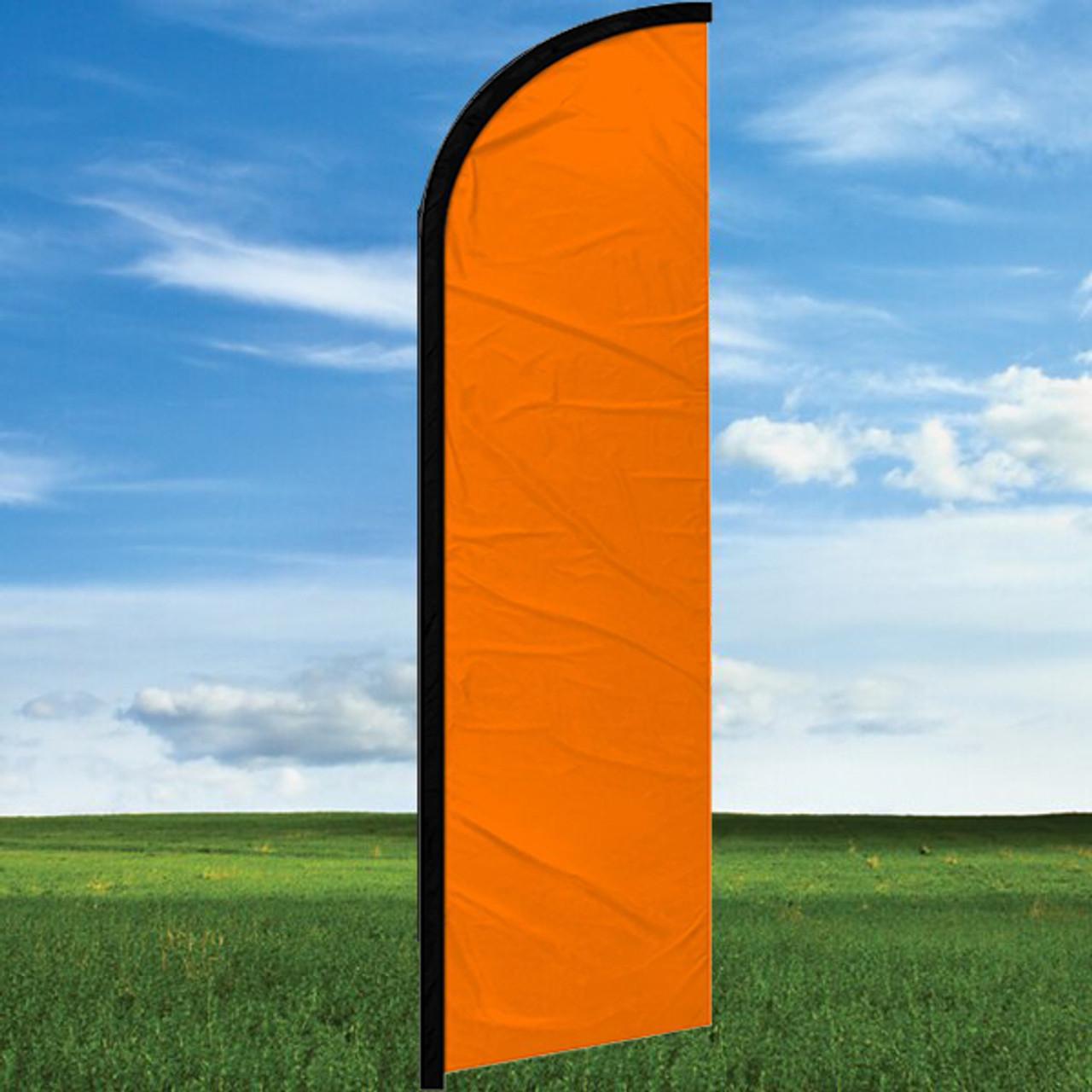 Orange-Windleasers 24/7 Widebody Flag Only
