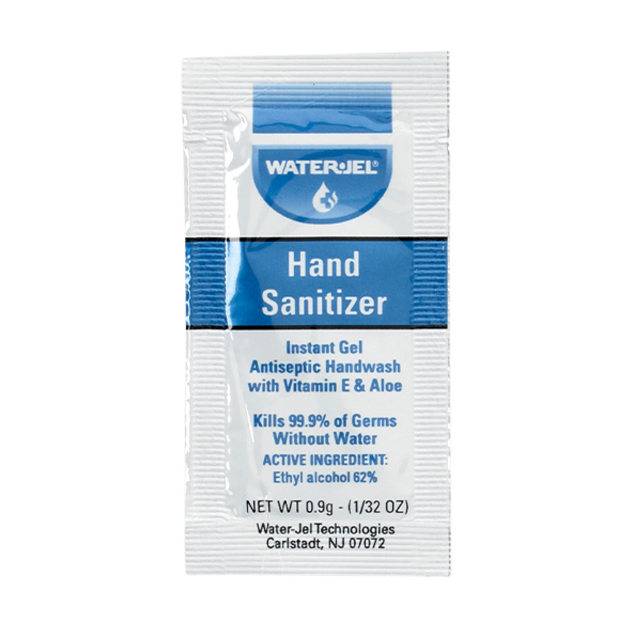 Hand Sanitizer To-Go Pocket Pack
