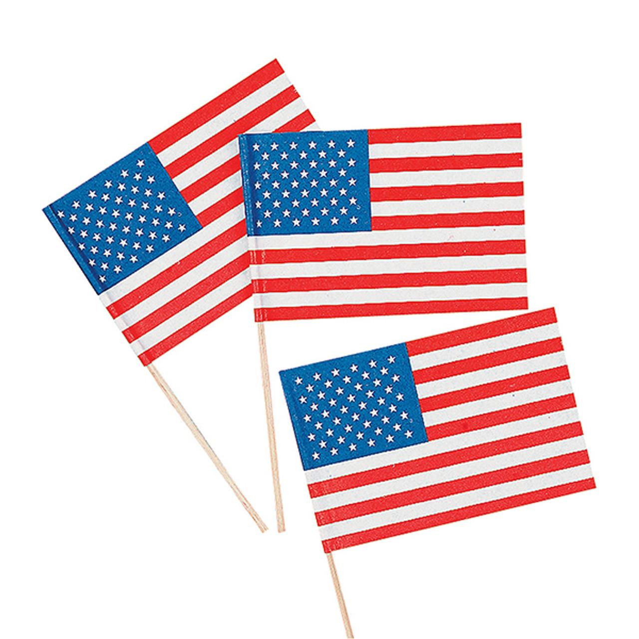 Office Décor Kit: Patriotic