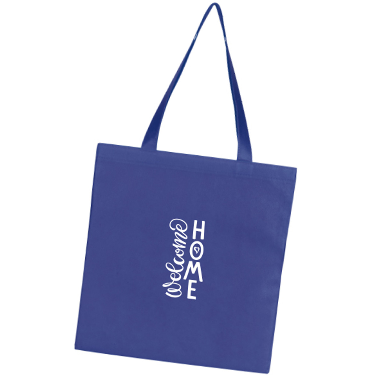 Welcome Home Tote