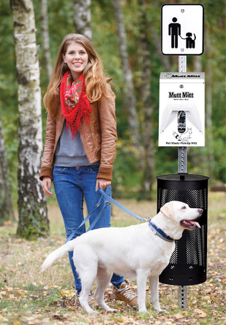Mutt Mitt Dog Waste Station Bundles