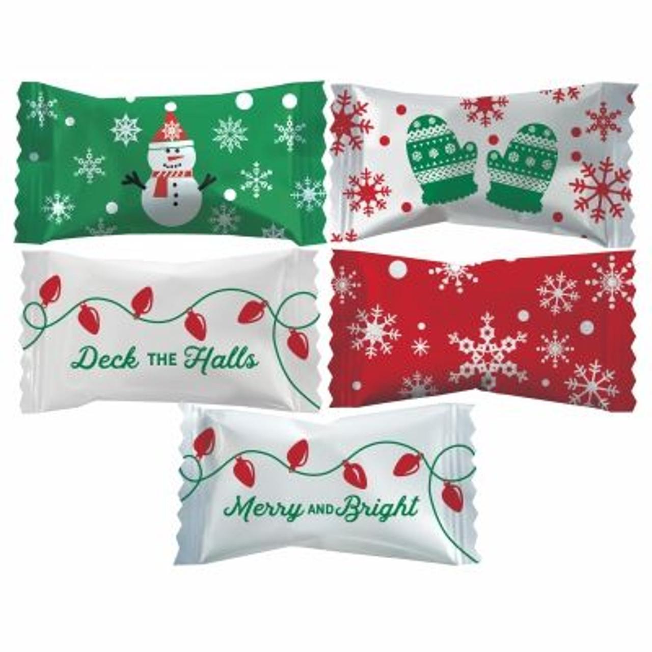 Merry & Bright Assortment Mints