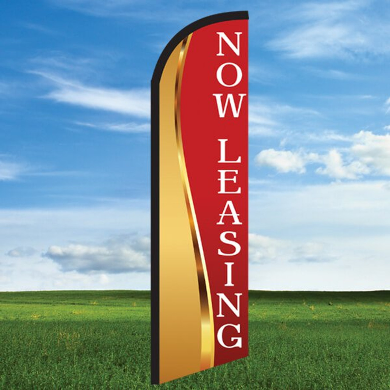 Goldness Gracious: Now Leasing- Windleasers 24/7 Widebody Flag