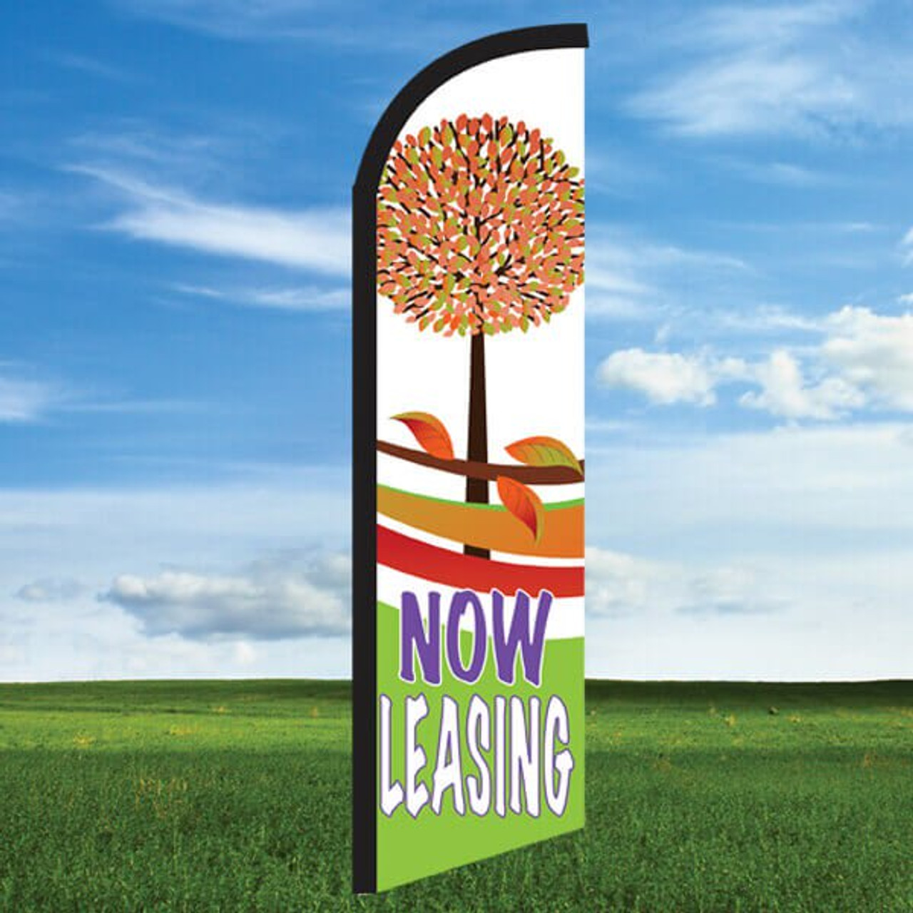 Autumn: Now Leasing- Windleasers 24/7 Widebody Flag