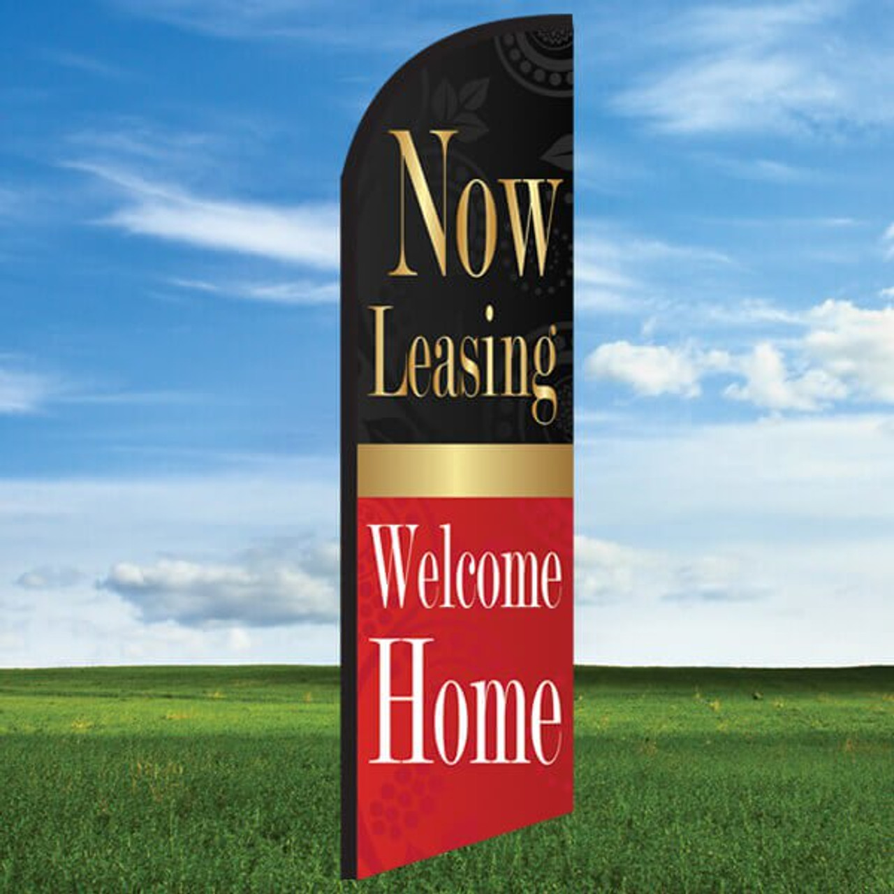 BOLD: Now Leasing/Welcome Home- Widebody Windleasers 24/7 Flag Only