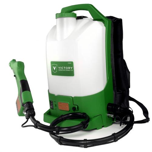 Victory Backpack Cordless Electrostatic Sprayer