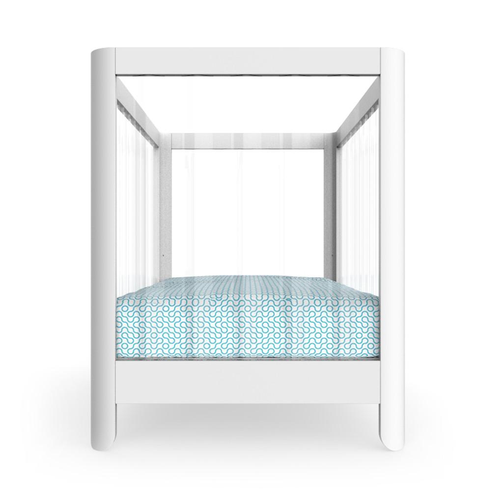 Reverie Crib Side
