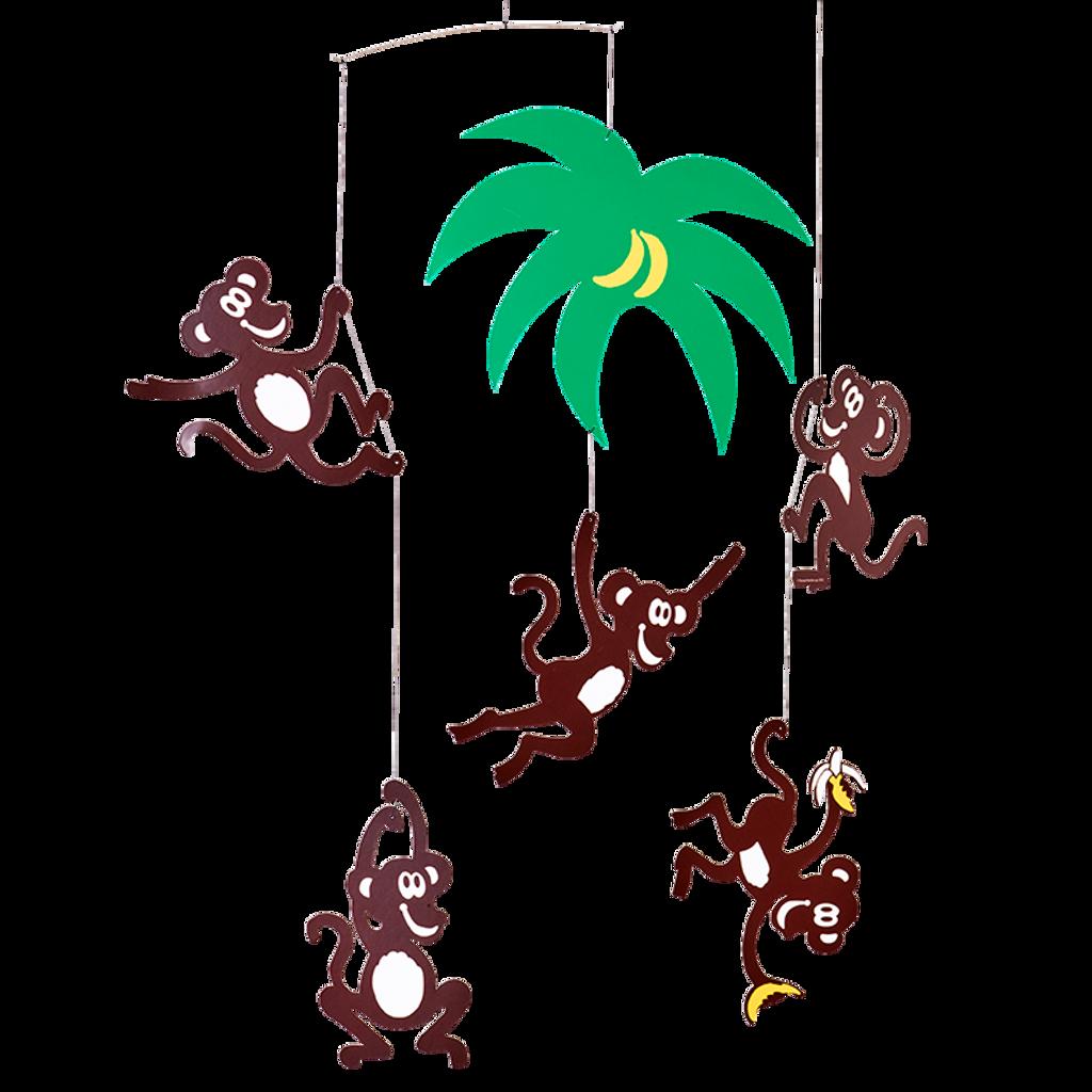 Flensted Mobiles  - Monkey Tree
