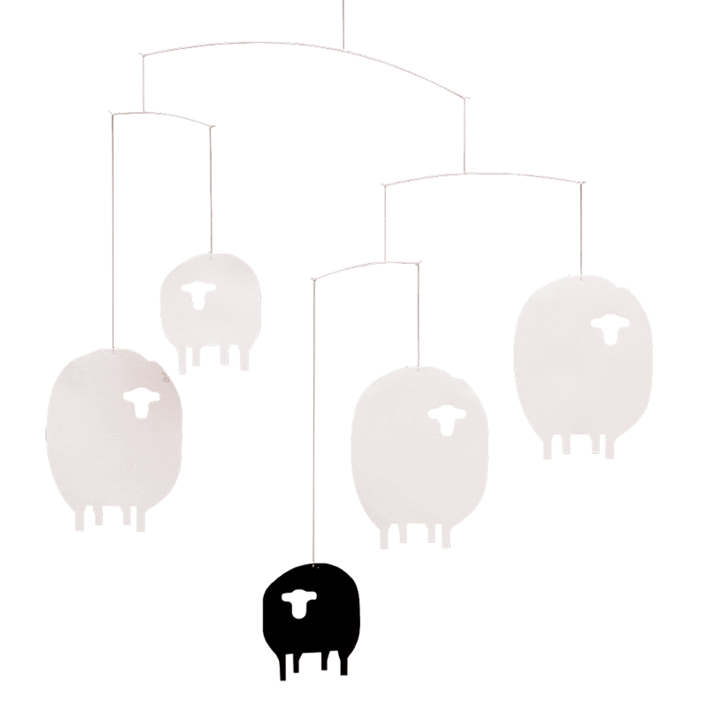 Flensted Mobiles  - Sheep