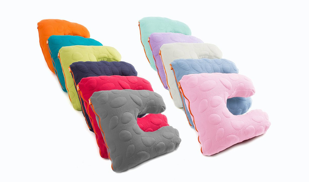 Nook Niche Nursing Pillow
