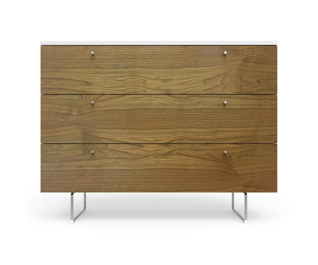 Alto Dresser Walnut Drawer fronts