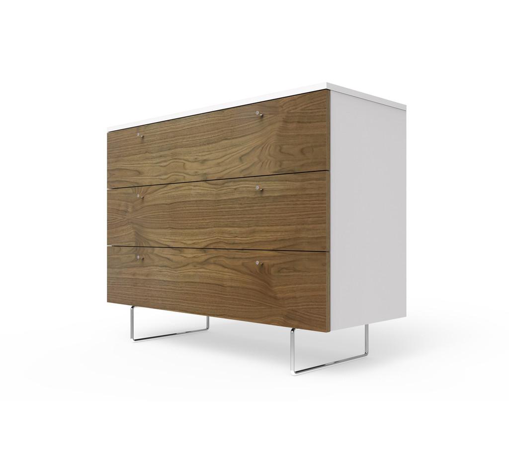 Alto Dresser Walnut Drawer fronts