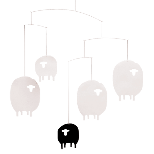 Flensted Mobiles  - Sheep