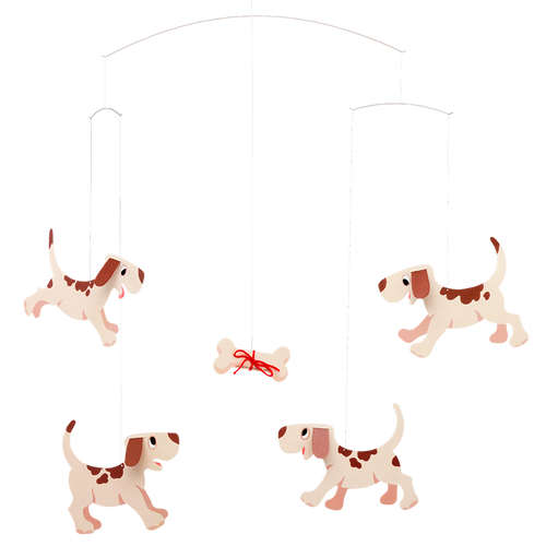 Flensted Mobiles  - Doggy Dreams