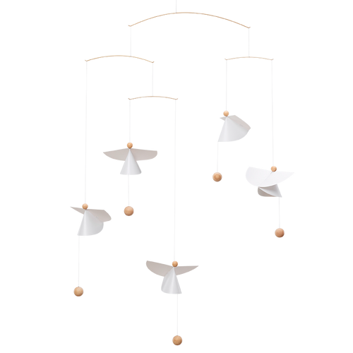 Flensted Mobiles  - Guardian Angels 5