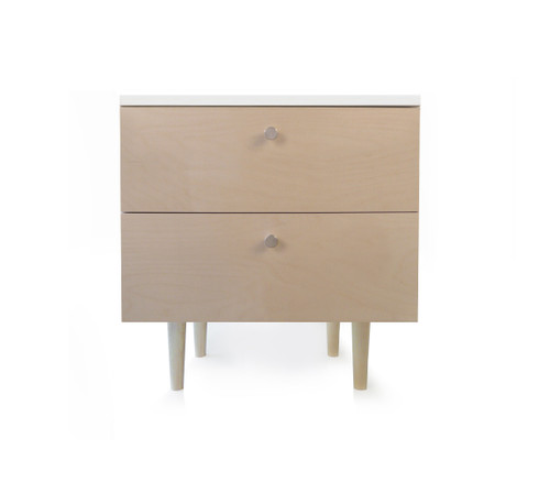 Ulm Birch Nightstand