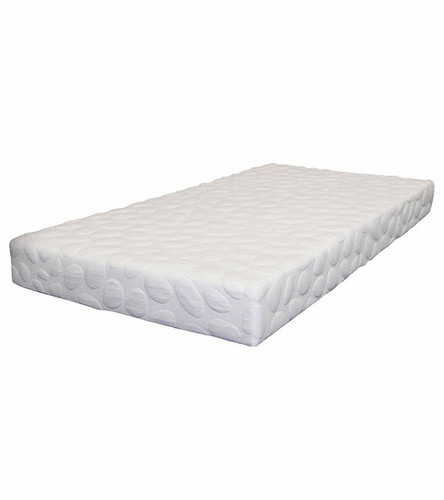 Nook Pebble Twin Mattress