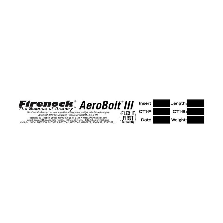 AeroBolt III Dragon Slayer (3)