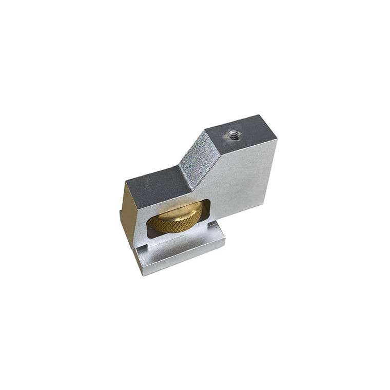 The PAPS Laser Mount Module is an adaptor for the original Aerovane Jig Laser Module for use on the PAPS track.