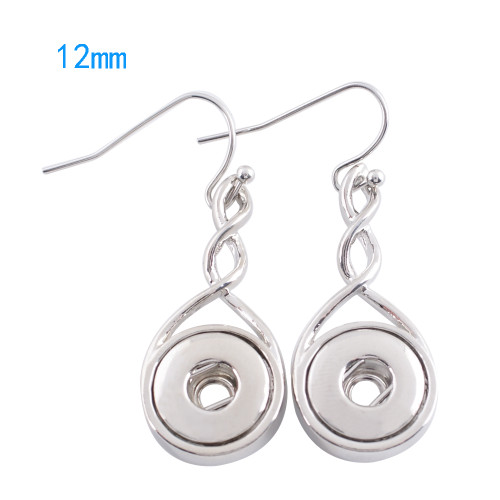 Do the Twist Earrings (12mm)