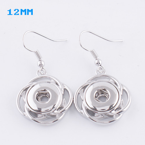 All in a Swirl Earrings (12mm)