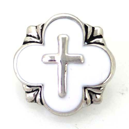 Silver Cross Snap