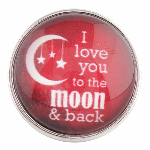 Love You to the Moon Snap