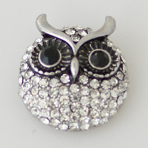 Sparkle Owl Snap