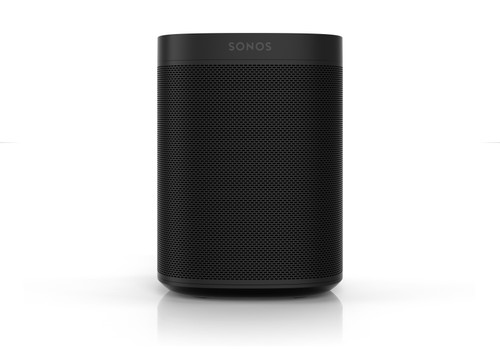 Sonos One SL Black Front