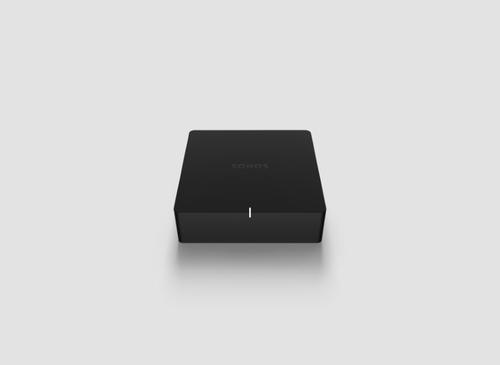 Sonos Port Front