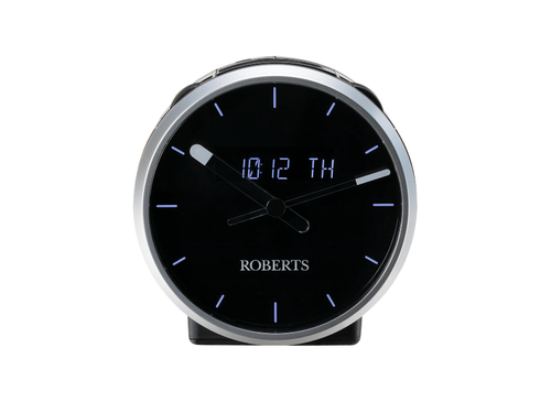 Roberts Ortus Time DAB Clock Radio