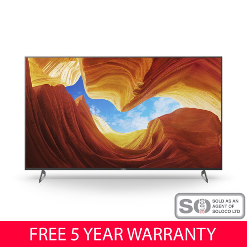 Sony KD65XH9005 4K LED TV