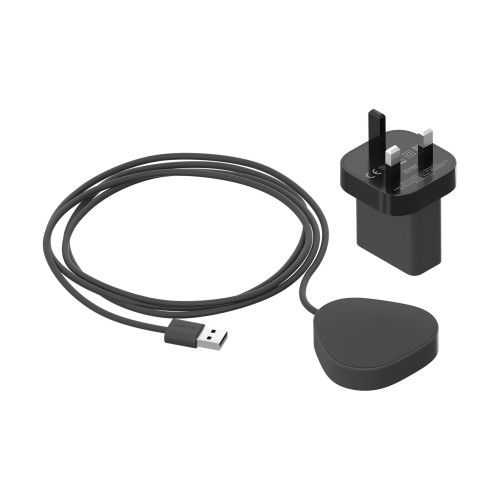 Sonos Roam Wireless Charger in Black