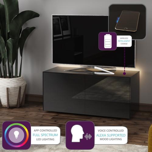 Frank Olsen Intel 1100 LED TV Cabinet