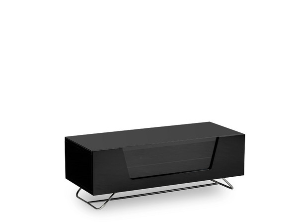 Chromium 2 1000 TV Cabinet