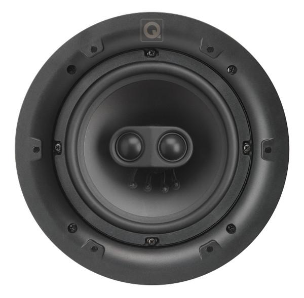 QI65CST Stereo Ceiling Speaker (Single)