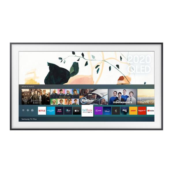 """QE32LS03TC 2021 32"""" The Frame Art Mode QLED Full HD HDR Smart TV"""