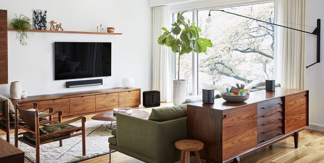 Sonos Playbar, Sub & One SLs_Home Cinema 5.1 System
