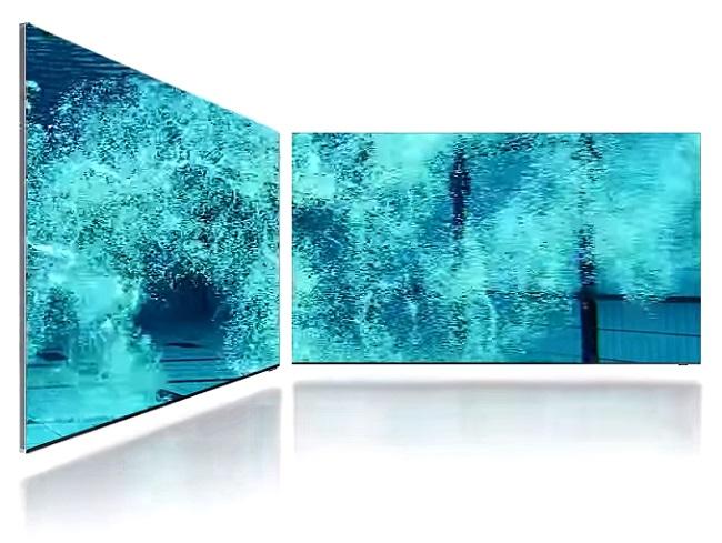 "Samsung QE65Q800T 65"" 8K Smart QLED TV with Anti Reflective Screen"