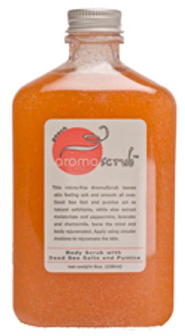 AromaScrub Peach
