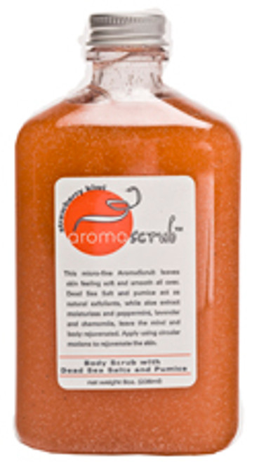 AromaScrub Strawberry
