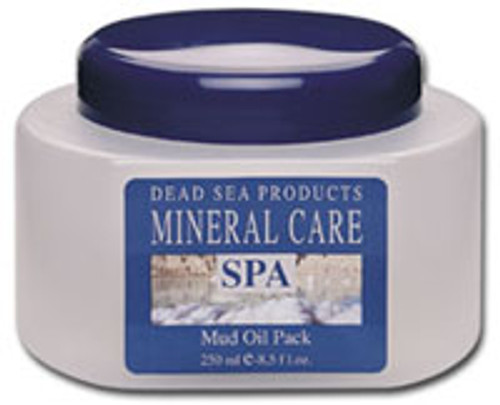 Mud Oil Pack (MCS-802)