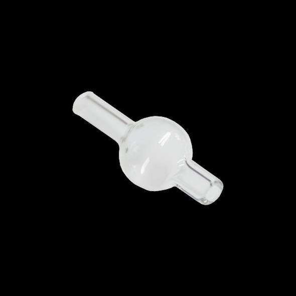 Bubble Carb Cap