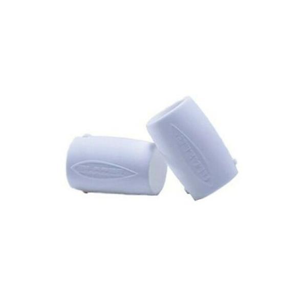 Blazer - Silicone Nozzle Guard Pack of 2 White