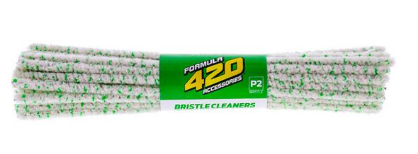 Formula 420 Hard Bristle PIPE Cleaners (BUNDLE OF 44)