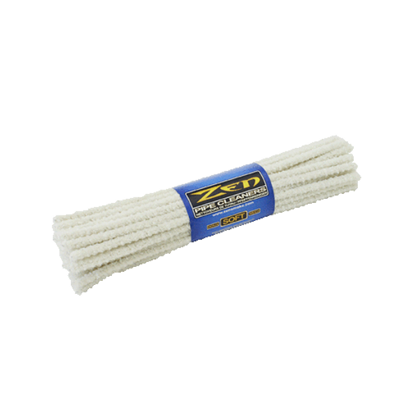 ZEN SOFT BRISTLES PIPE CLEANERS