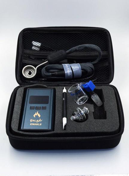 35mm Quartz Banger Digital E-Nail Banger Kit
