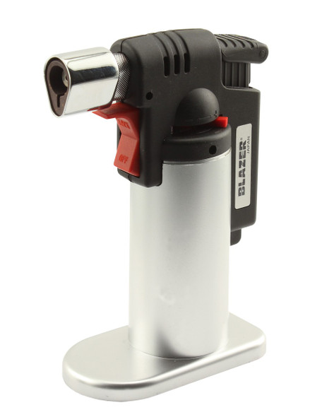 Blazer - FireFox Mini Torch Silver