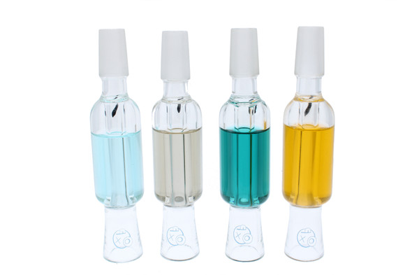 14mm Glycerin Chiller Glass Attachment
