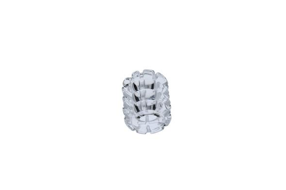 Diamond Knot Quartz Insert for Banger 16mm Diameter